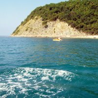 На Море :: alemigun