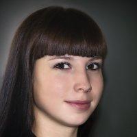 Аня :: Дмитрий Ридель