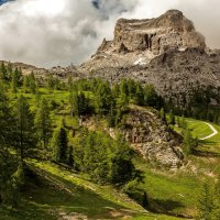 The Alps 2014 Italy Dolomites 32 :: Arturs Ancans