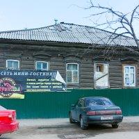 Гостиничный комплекс! :: brewer Vladimir