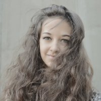 ветер :: Полина Савченко