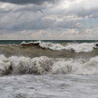 Волна вослед волне... :: Vladdimr SaRa