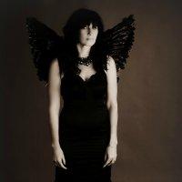Крылья :: Мария Жуковская