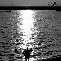 Олимпийские резервы... :: Наталья Rosenwasser