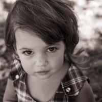 Портрет ребенка :: Светлана Тихонова