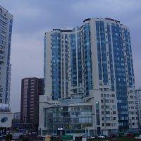 Новый Краснодар :: Serega Денисенко