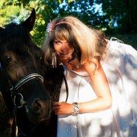сбежавшая невеста.....))) :: photographer Anna Voron