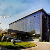 Шымкент Canvas Hotel Shymkent :: VK_7777777 Yarotskiy