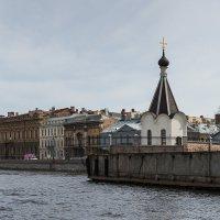 Часовня Святого Николая :: Владимир Лисаев