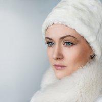 Снежная королева :: Владимир Рей