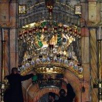 """""""Зажжение-свечей"""" :: Aleks Ben Israel"""