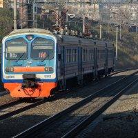 ЭД9М-0172 :: Андрей Иркутский