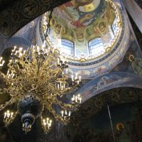 Санкт Петербург :: victor maltsev