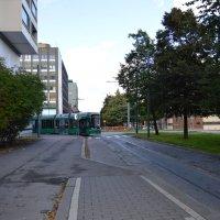 Улочки Хельсинки 27.09 :: Настасья Вольф