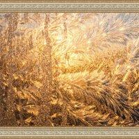 Пришла красавица зима! :: Андрей Чиченин