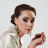 Модель Ксения :: Vladimir Gershfus