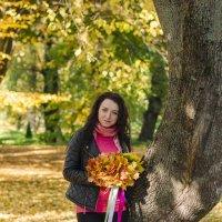 ... осень... :: Оксана Холод