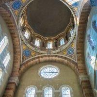Внутри Собора Св. Марии, Марсель :: Александр Димитров