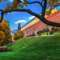 Александровский сад :: Александр Новиков