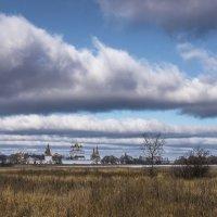 Иосифо-Волоцкий монастырь. Теряево. :: Михаил (Skipper A.M.)