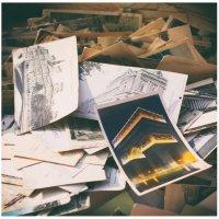 старые открытки :: Vladimir Zhavoronkov