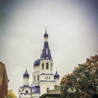 Покровский собор :: Татьяна Гилепп