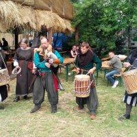 Средневековая Ярмарка в Кракове :: Борис Гребенщиков