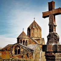 Ohanavank monastery :: Армен Абгарян