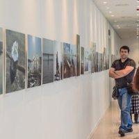 """Фотовыставка """"Живая вода"""" :: Владимир Голиков"""