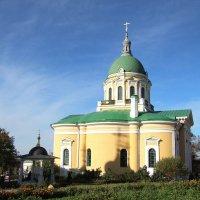 Зарайский кремль. :: Маргарита ( Марта ) Дрожжина
