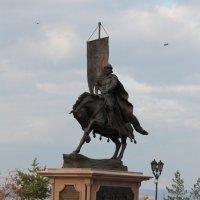 Самарский основатель города Гриша Засекин) :: Олеся Топоркова