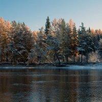 В ожидании зимы... :: Марат Шарипов