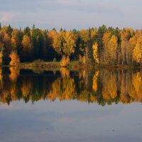 осенние краски :: Константин Бабкин