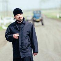 Сельский священник :: Дмитрий Часовитин