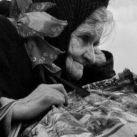Женщина :: Denis Trotsyuk