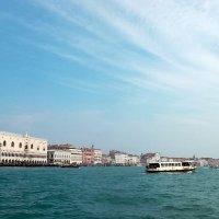 Венеция :: Наталья Пономаренко