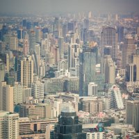 Бангкок :: Ivan Savchenko