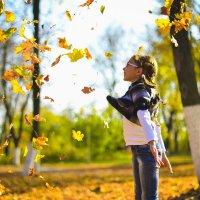 ОзОрная Осень :: Ирина Малинина