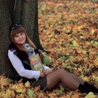 Настроение...Осень :: Ирина Малинина