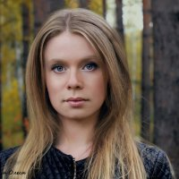 Женя :: Олеся Орловская