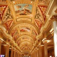 Отель* Венеция *  Лас - Вегас :: Николай Танаев