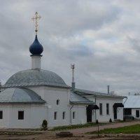 храм Казанской иконы Матери Божией :: Galina Leskova