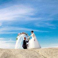 Браки заключаются на небесах :: Марина Алексеева