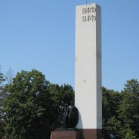 Краснодарский край, республика Адыгея , город Майкоп :: victor maltsev