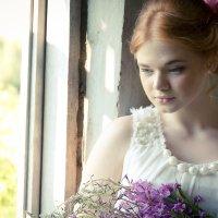 Юлия :: Ирина Коршунова
