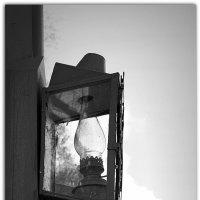 Старый фонарь #2 :: Михаил Малец