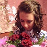 Днюшка :: Татьяна Тимошенко