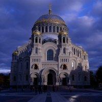 Морской собор :: Настя Смирнова