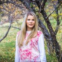 моя) :: Вероника Галтыхина