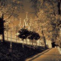 Пригородные дворцы 5 :: Цветков Виктор Васильевич